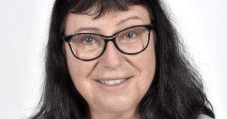 Judith Bruchfeld, överläkare och infektionsspecialist vid Karolinska sjukhuset i Solna. Hon leder ett forskningsprojekt om uppföljning av sjukhusvårdade med svår covid-19.